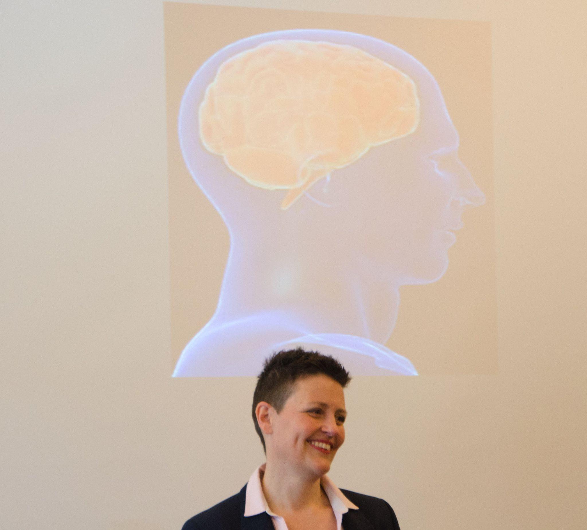 Erfolg – 3:1 fürs Gehirn!