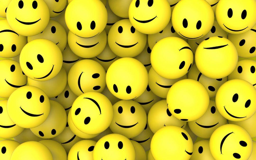 Dopamin – stell dir Glück vor und du hast Glück