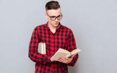 Bücherempfehlungen für Motivation, Inspiration und Erfolg