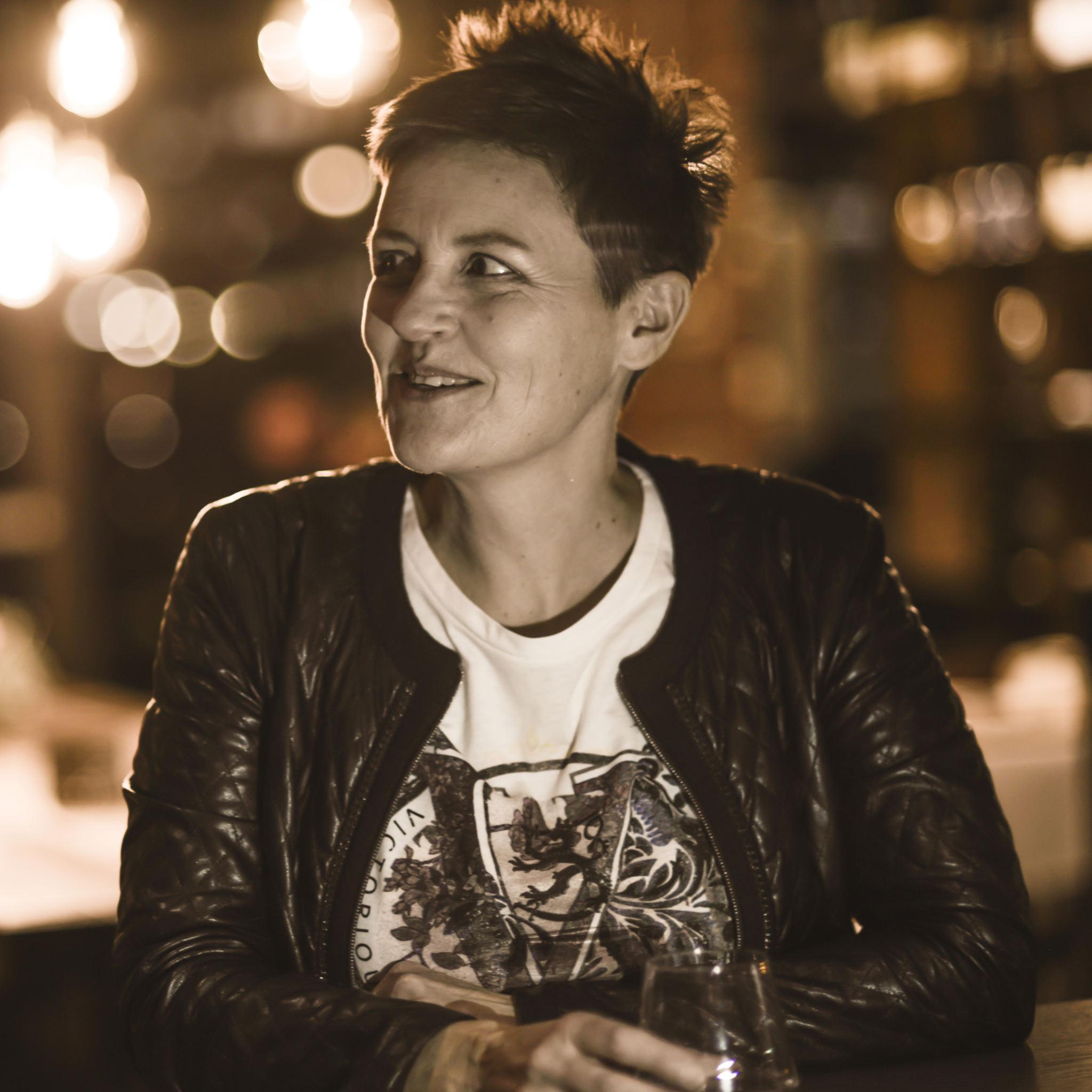 Petra Lehner