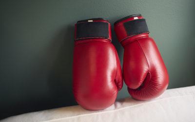 Vom Umgang mit Kritik – und deinem Mind