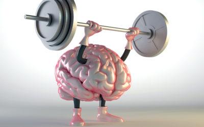 Zerdenkeritis oder Strong Mind